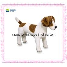 Standing Singing and Dancing Dog Electronic Plush Toy