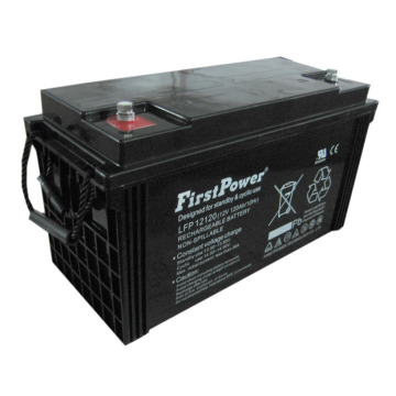 Bateria de Reserva 12V120Ah Power Tools Battebary