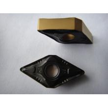 Carbide de tungstênio inserções de torneamento Indexable Vnmg160404