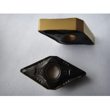 Inserts à tournage indexables au carbure de tungstène Vnmg160404