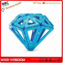 Magformers juguete sabiduría Mag