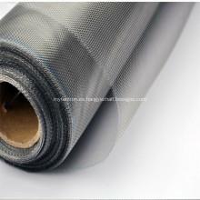 Tela de filtro de malla de acero inoxidable 80 100 200