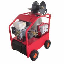 Unidad de gas Lavadora a presión de agua caliente RSHW4000PSI