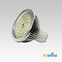 LED GU10 4W 30SMD 2835