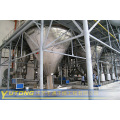 Centrifuge Spray Dryer of Ceramics