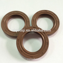 High quality standard or non standard custom lyo oil seal