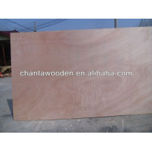 8mm,9mm,12mm,15mm,18mm cheap packing grade plywood(4x8 plywood)
