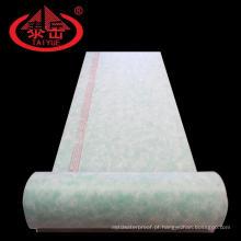 400 G Fibra de polipropileno Membrana impermeável Withenterprise padrão