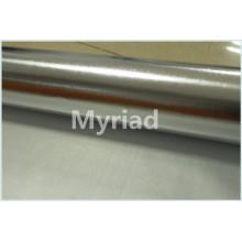 Fiberglass Folha de alumínio revestido isolamento PE fabricante