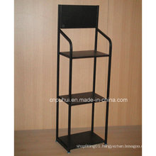 3 Tier Metal Foor Display Fixture (PHY398)