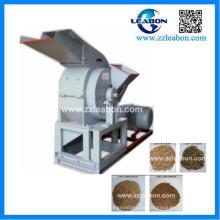 Triturador de madeira da microplaqueta do triturador do ramo de madeira do preço barato