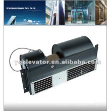 Вентилятор вентилятора лифта FB-13B