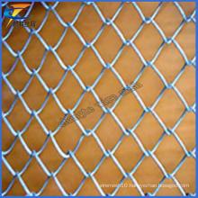 American Standard Galvanized Chain Link Wire Mesh