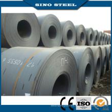 A36 Grado 1.5mm Bobina de acero laminado en caliente de acero al carbono