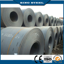 Q195 Grade 3mm Thickness Hot Rolled Carbon Steel Coil