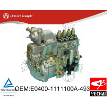 Original Yuchai engine YC4E fuel pump E0400-1111100A-493