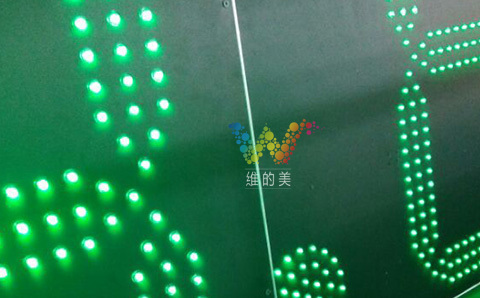 water level led screen-2