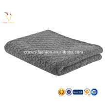 Cobertor Atacado de Cashmere de seda 2018