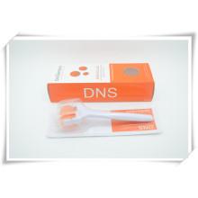 Profesional de fábrica de suministro de titanio DNS Derma Roller