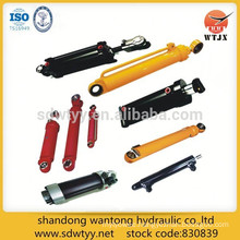 OEM and ODM all kind of hsg series hydraulic cylinders
