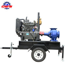 Novo design de bomba de motor diesel de alta eficiência com refrigeração a ar
