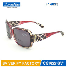 F14093 Hotsale Good Quality Women Sunglass Meet Ce UV400