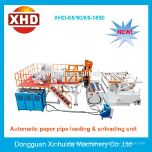 2014 latest fully automatic high speed stretch cling film extruders