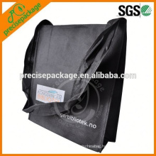 Recyclable PP Non Woven Handbag With Simple Image