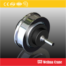Crane Wheel