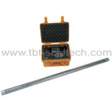 Inclinómetro digital portátil electrónico