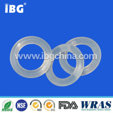 VMQ SIL Anillos tóricos de silicona con perfil ovalado