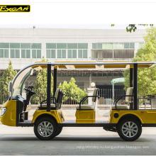 Китай 48v батареи питания Электрический sightseeing автомобиль
