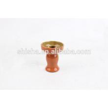 Nouveau design Shisha pour shisha al fakher céramique cuvette
