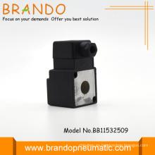 Bobina de repuesto de válvula de solenoide KQ serie