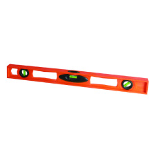 OEM 3 bubble Yellow  Plastic Level