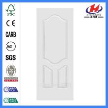 Portes intérieures finies blanches Portes intérieures à 3 panneaux Portes intérieures blanches à 3 panneaux