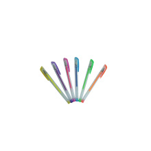 Gel Ink Pen 2014 New, Plastic Pen, Highlighter Pen