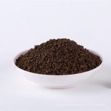 Purificación de agua de alta calidad Arena especial de manganeso para eliminar hierro y manganeso