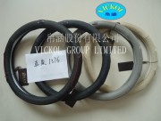 Pure Leather Car Steering Wheel Cover