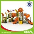 2011 Hot product-Outdoor playsets for children LE-FF012                                                     Quality Assured