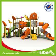 2011 Produits chauds - Ensembles extérieurs pour enfants LE-FF012 Garantie de qualité