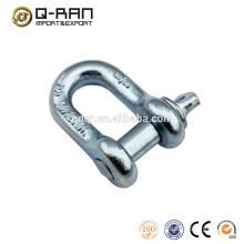 Drop Forged 210 Screw Pin Anchor Shackle