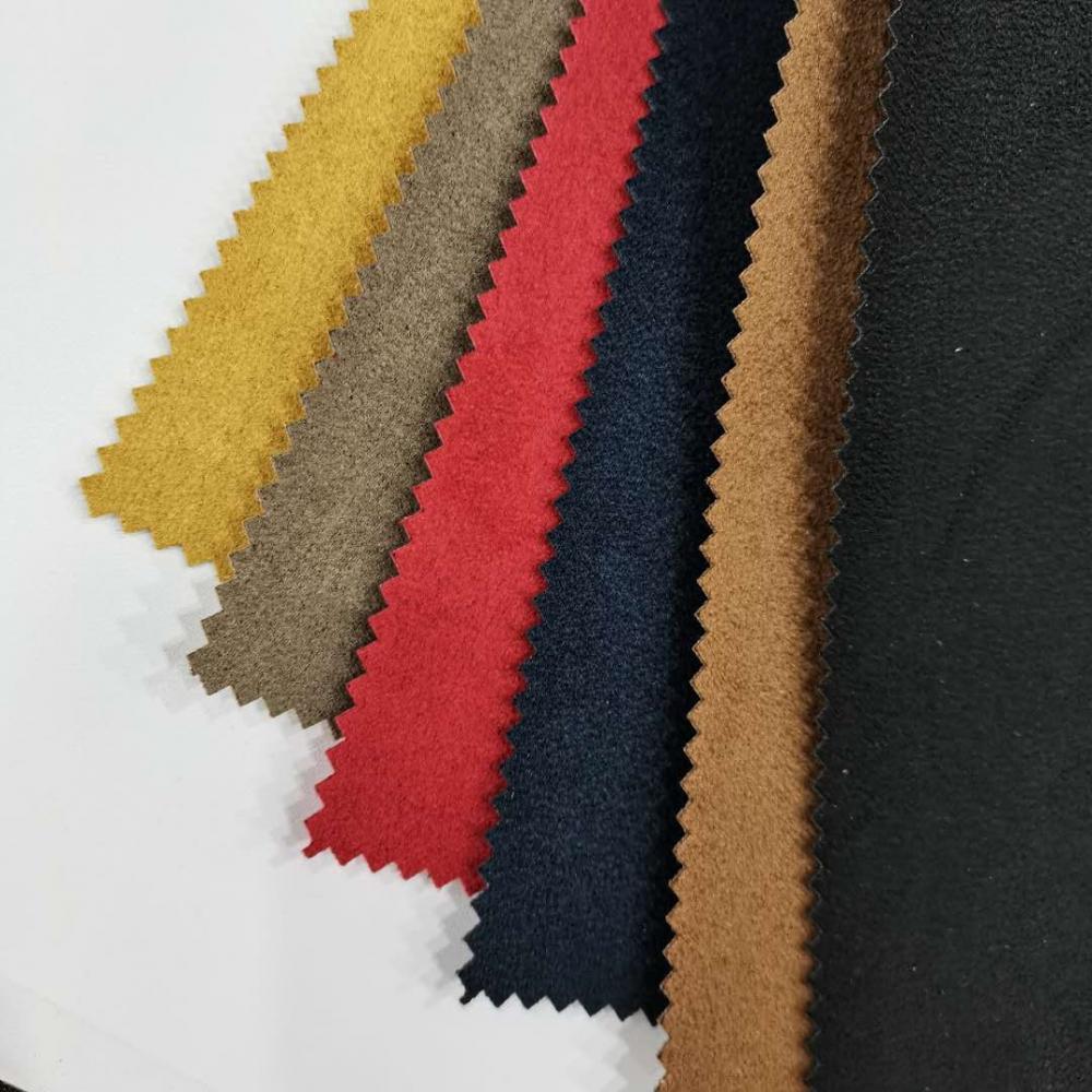 Lightweight Texture Composite Fabric
