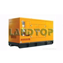 Suministro de fábrica de grupo electrógeno diesel portátil de 10KW