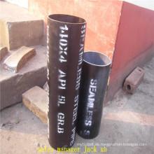 Nace mr0175 nahtlose Stahlrohr sch 40/80/160 Alibaba China Rohre API ASTM JIS DIN