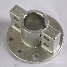 Douille coulissante en aluminium de cylindre d'axe de moulage mécanique sous pression
