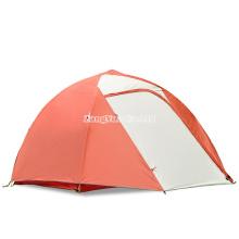 Großhandelsluftfahrt-Aluminium Rod-Zelt, doppelte überlagerte wasserdichte Camping-Zelte