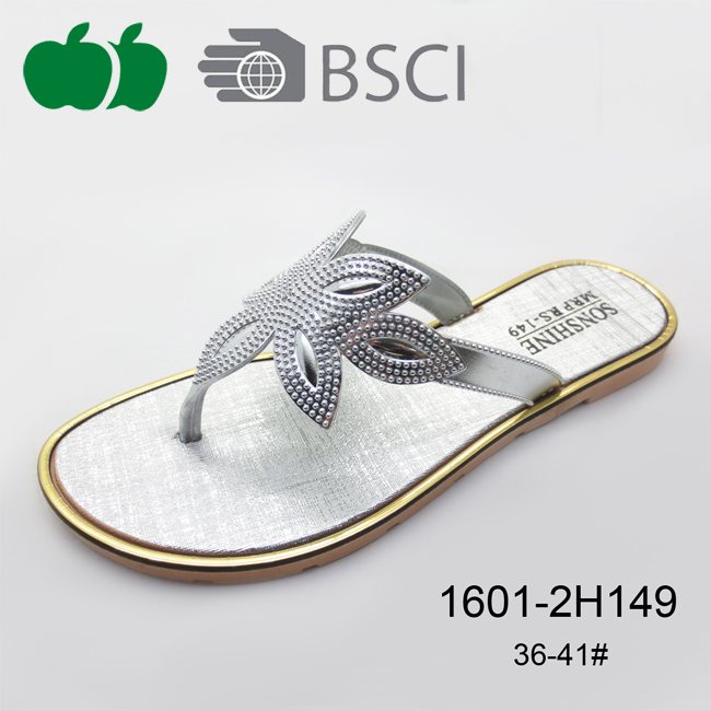 summer cheap slipper shoes