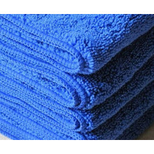 Disposable Salon Cloth 100% Microfiber Knitting Towels