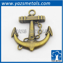 custom made metal retro decoration gadget boat anchor